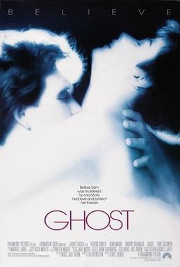 Ghost 1990 Film Wikipedia