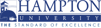 Hampton University logo.png