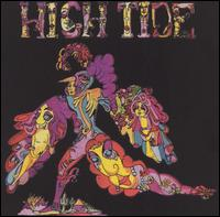 <i>High Tide</i> (album) 1970 studio album by High Tide