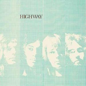 <i>Highway</i> (Free album) 1970 studio album by Free