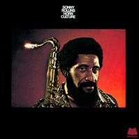<i>Horn Culture</i> 1973 studio album by Sonny Rollins
