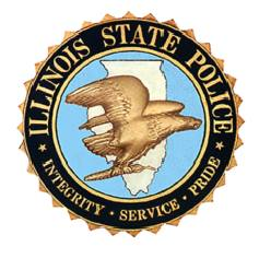 illinois state police patrol records unit