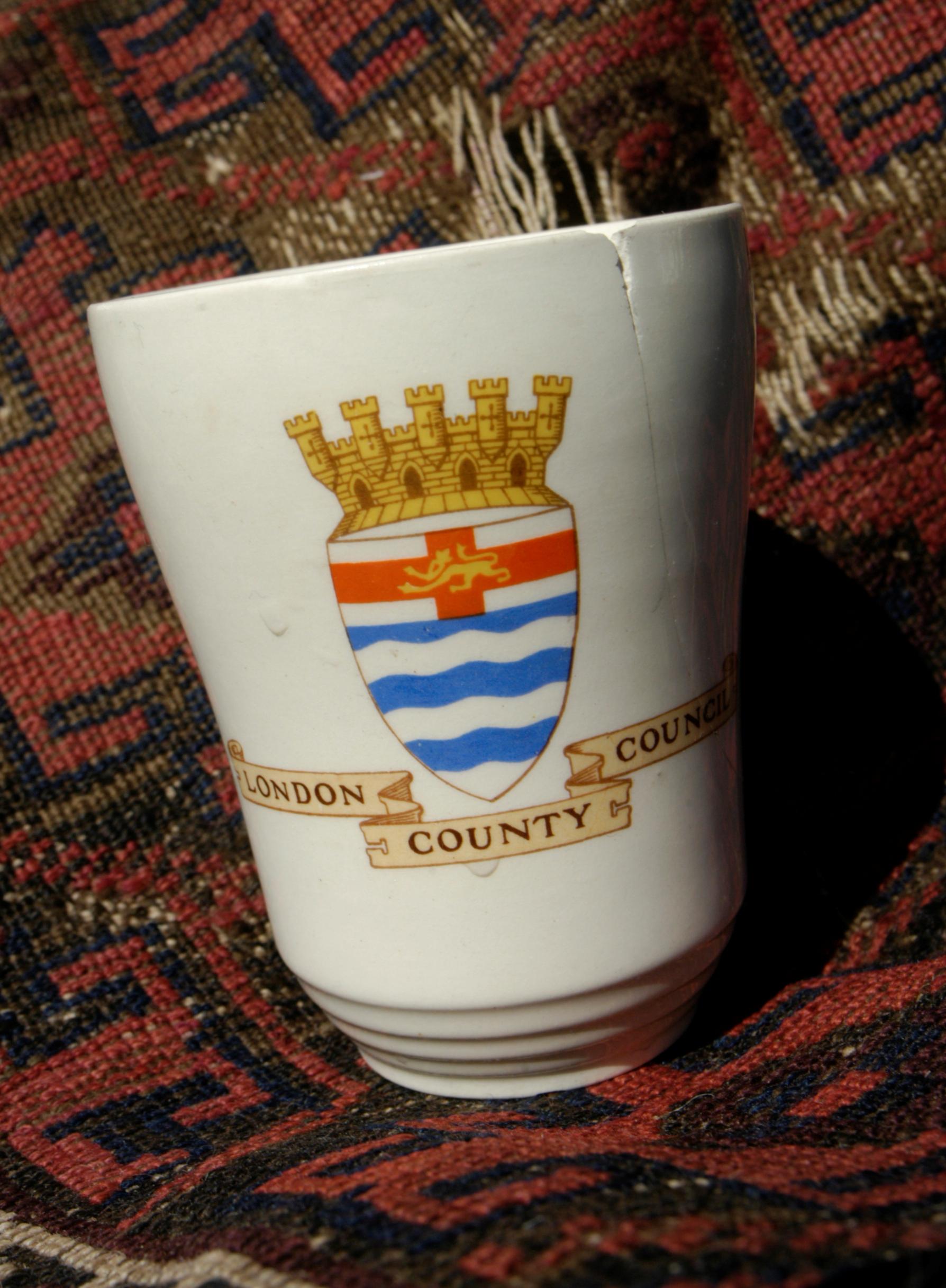 File King George Vi Amp Queen Elizabeth Commemorative