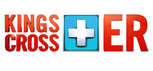 Kings Cross ER: St Vincent's Hospital - Wikipedia