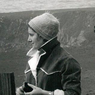 Liliane de Cock Belguim born US phographer