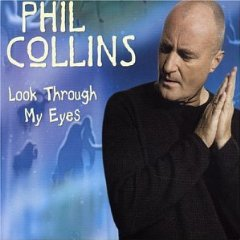 Look Through My Eyes single by Phil Collins