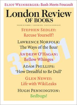london review of books wikipedia