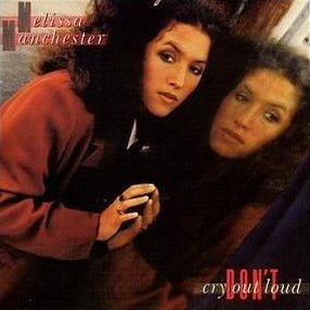 <i>Dont Cry Out Loud</i> (Melissa Manchester album) 1978 studio album by Melissa Manchester