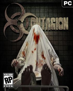 Picture of a game: Contagion