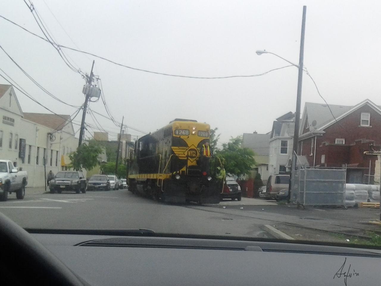 File Nygl Locomotive In Garfield Nj Jpg Wikipedia