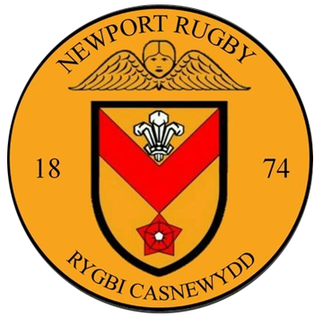 Newport RFC Welsh rugby club
