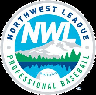 Northwest League Minor League Baseball Class A Short Season league based in the Pacific Northwest