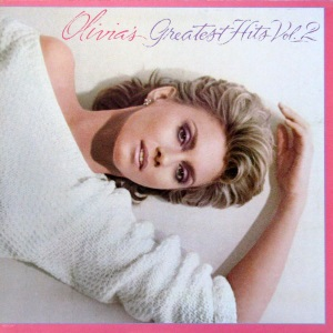 <i>Olivias Greatest Hits Vol. 2</i> 1982 compilation album by Olivia Newton-John