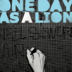 <i>One Day as a Lion</i> (EP) extended play by One Day as a Lion