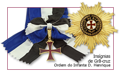Order of Prince Henry state civil order of Portugal