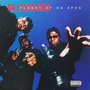 Da Lench Mob Planet Of Da Apes -