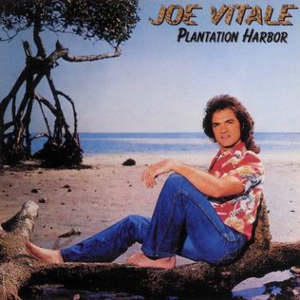 <i>Plantation Harbor</i> 1981 studio album by Joe Vitale