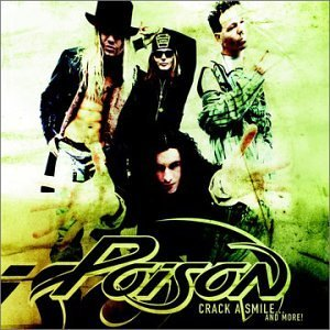 <i>Crack a Smile... and More!</i> 2000 studio album by Poison