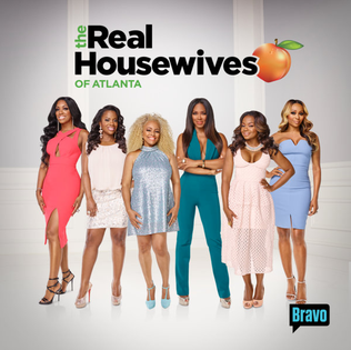 analysis of real housewives of atlanta An image rarely seen: the real housewives of atlanta and the televisual image of the african american woman by alexander cooper hawley a thesis submitted in partial.