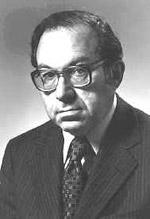 Raul Hilberg Austrian-born American political scientist and historian