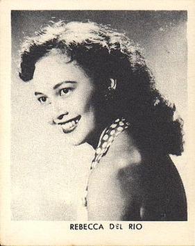 Rebecca Del Rio Wikipedia