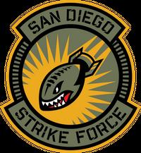 San Diego Strike Force