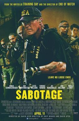 Sabotage Film