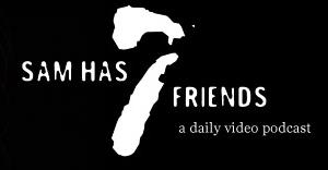 <i>SamHas7Friends</i>