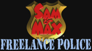 <i>Sam & Max: Freelance Police</i> Cancelled Game in 2004
