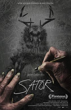 Picture of a movie: Sator