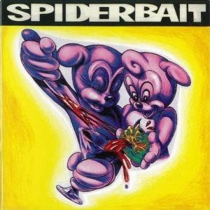 <i>Shashavaglava</i> 1993 studio album by Spiderbait