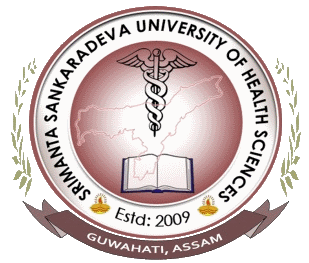 Image result for Srimanta Sankaradeva University of Health Sciences