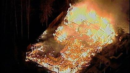 Street Of Dreams Arson Fires Wikipedia