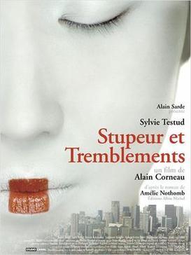 Picture of a movie: Stupeur Et Tremblements