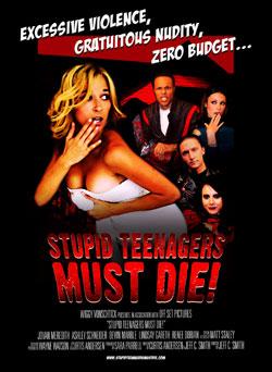 Stupid lesbian movie