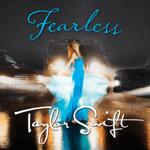 Taylor Swift — Fearless (studio acapella)