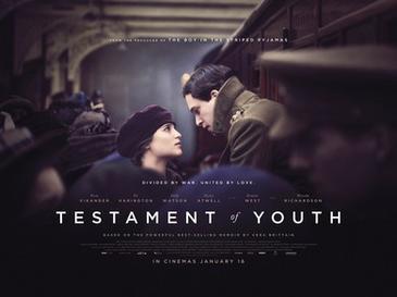 Testament of Youth – Testament de Tinerete (2014)