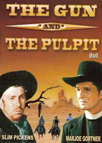 The Gun and the Pulpit DVD cover.jpg