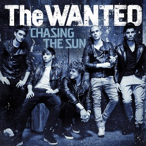 The Wanted - Chasing The Sun.jpg