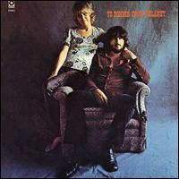 <i>To Bonnie from Delaney</i> 1970 studio album by Delaney & Bonnie