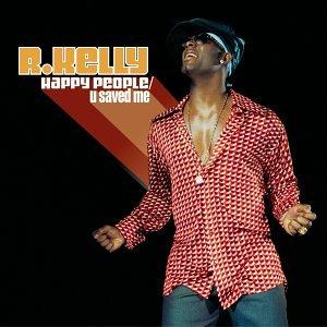 <i>Happy People/U Saved Me</i> 2004 studio album by R. Kelly