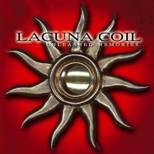 <i>Unleashed Memories</i> 2001 studio album by Lacuna Coil