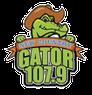 WGTR GATOR107.9 logo.png
