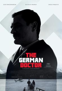 <i>The German Doctor</i> 2013 film
