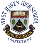 West Haven High School logo.png