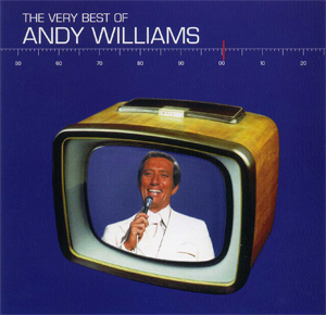 <i>The Very Best of Andy Williams</i> (2000 album) 2000 compilation album by Andy Williams