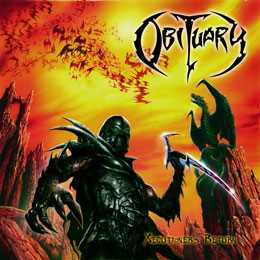 <i>Xecutioners Return</i> 2007 studio album by Obituary