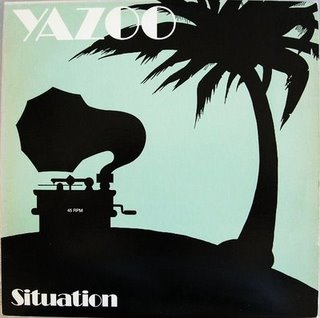 Yazoo — Situation (studio acapella)