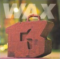 <i>13 Unlucky Numbers</i> 1995 studio album by Wax