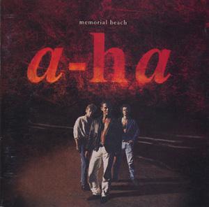 <i>Memorial Beach</i> 1993 studio album by A-ha